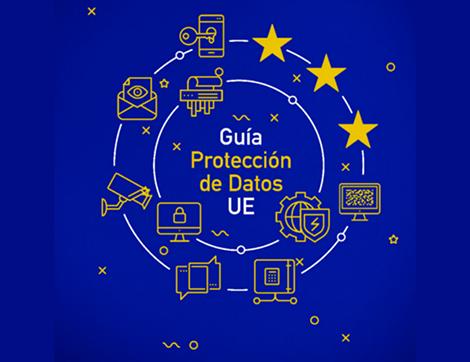 Guía Reglamento Europeo Protección de Datos